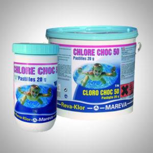 chlorechoc