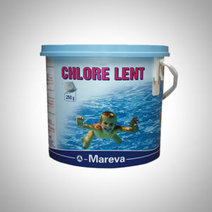 chlorelent
